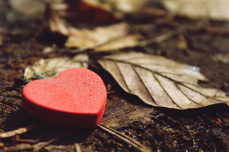 Gratitude can be good for your health