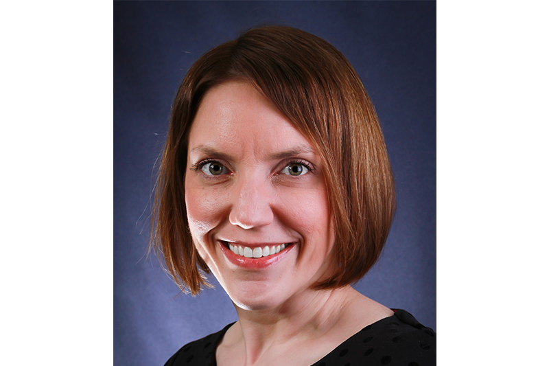 Six Questions with Jill Galassi, Nurse Practitioner