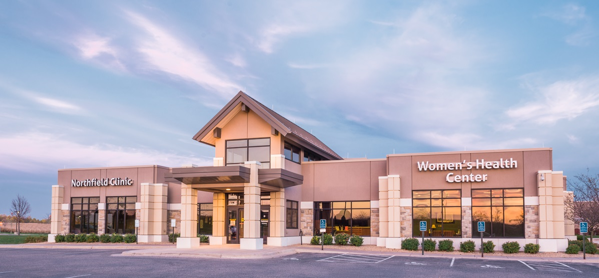 Birth Center, Northfield Clinic and Women's Health Center expansions begin