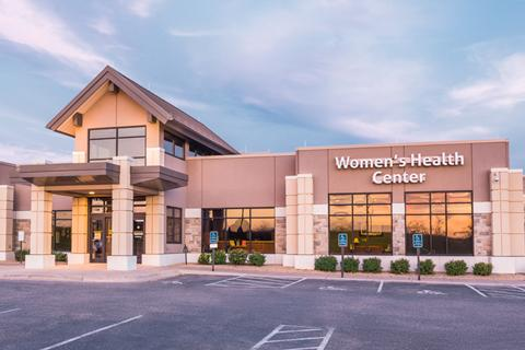 Women's Health Center - Northfield Hospital