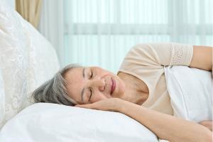 Healthy sleep at every age