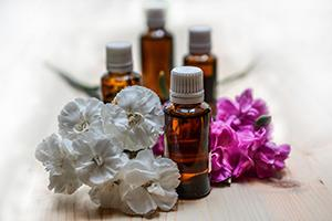 Aromatherapy enhances patients' experience